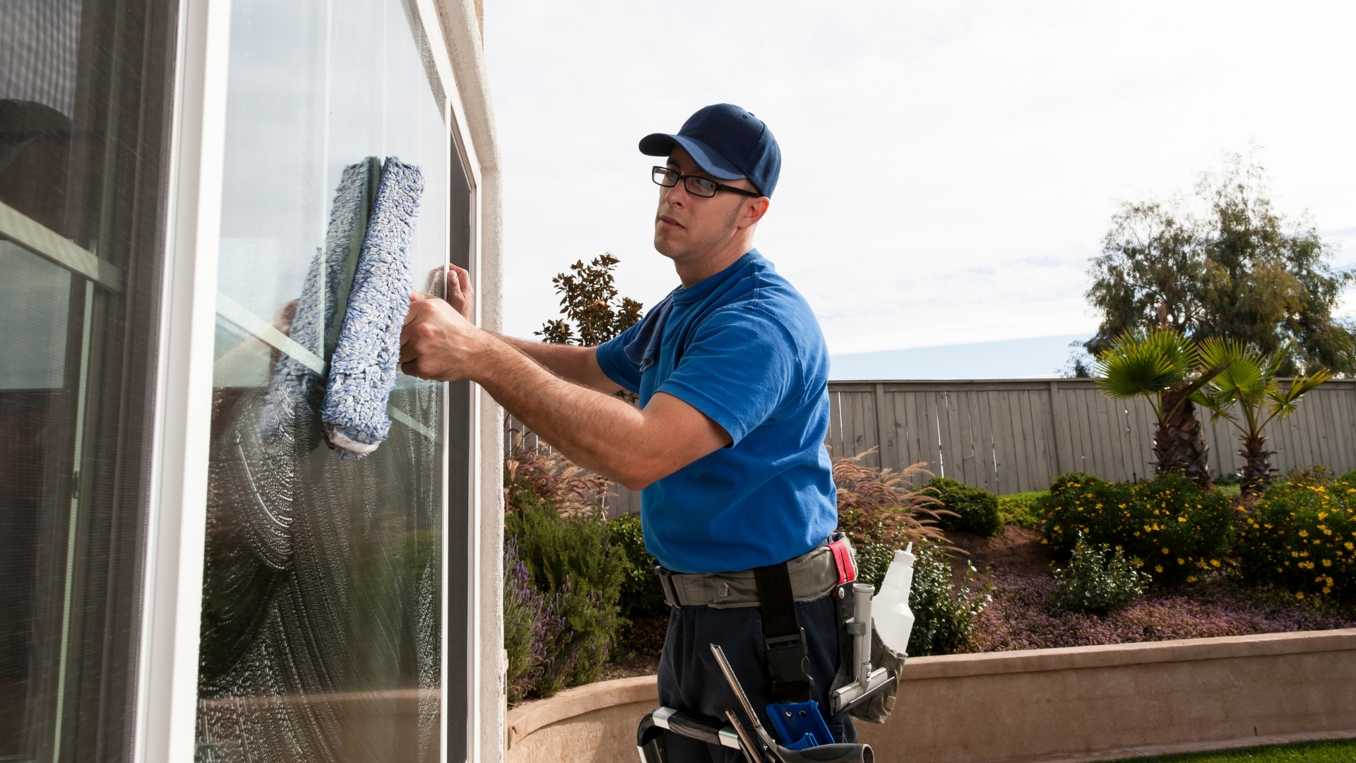 window cleaning services auckland kleenco